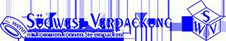 Südwest Verpackung – Schenk GmbH Logo