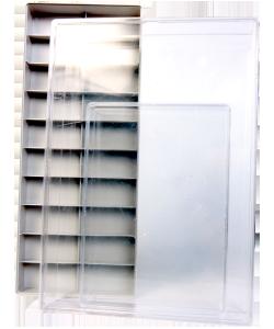 Hygienepapiere bei Südwest Verpackung, Magstadt